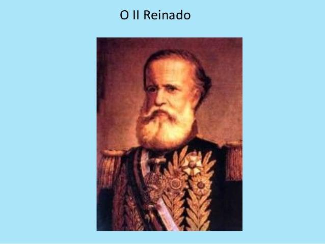O II Reinado