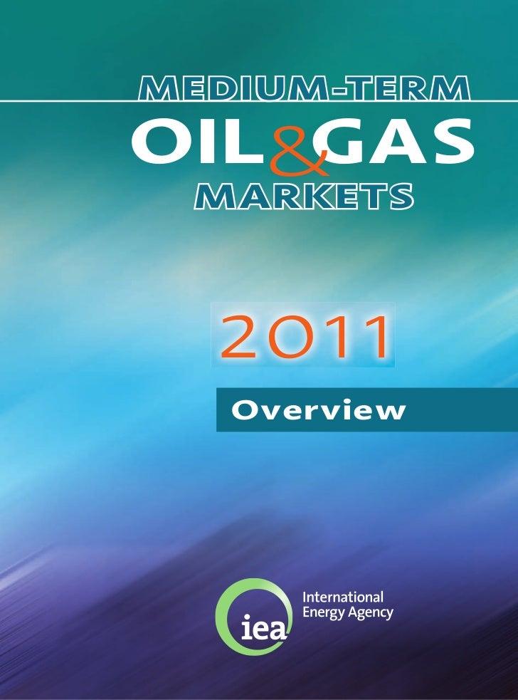 Oil & Gas 2011SUM