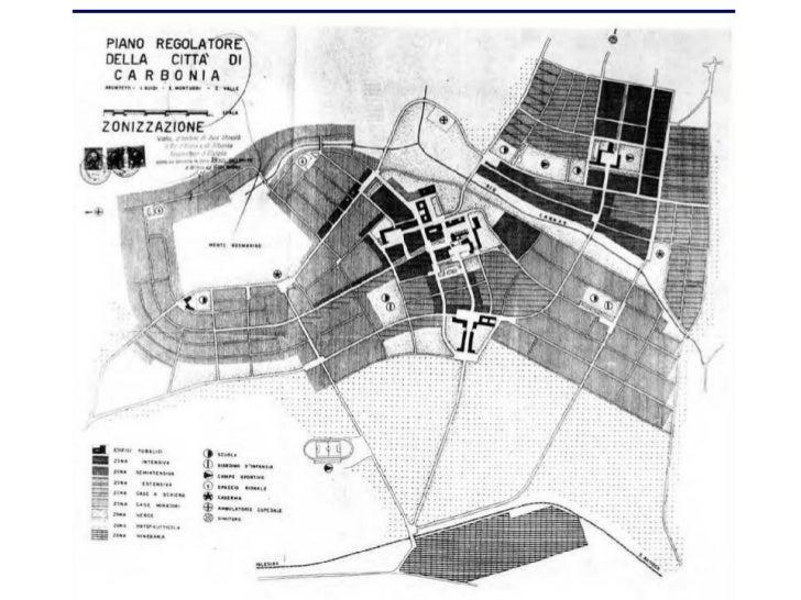 """(I piani """"dell'espansione"""")Il PRG Intercomunale di Venezia, 1962"""