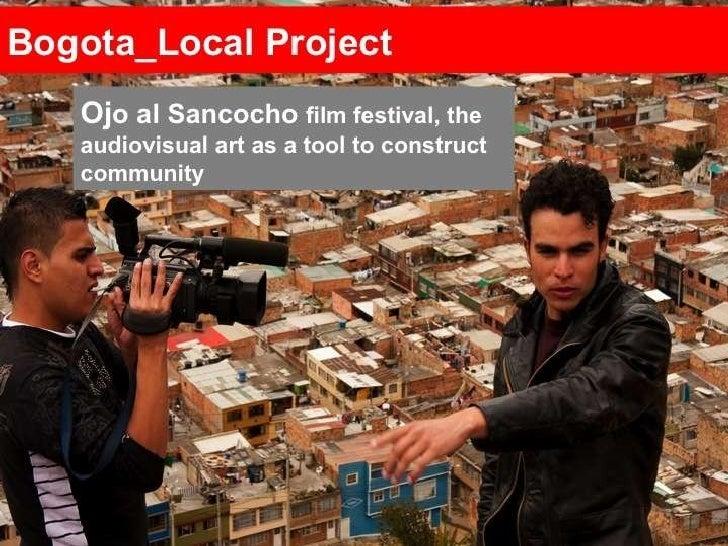 Ojo al Sancocho>Bogota>Colombia  PPT