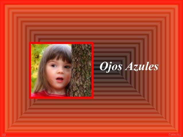 Ojos Azules 00 Colacio.j