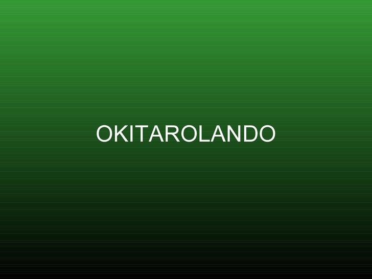 OKITAROLANDO