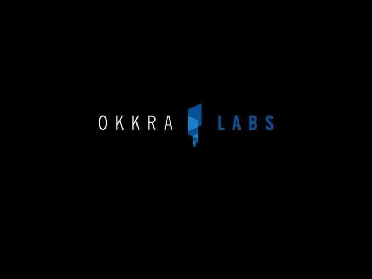 OKKRALABS: UNA COMUNIDAD DE EXPERTOS                 CLOUD                COMPUTING EN RD                American Chamber ...