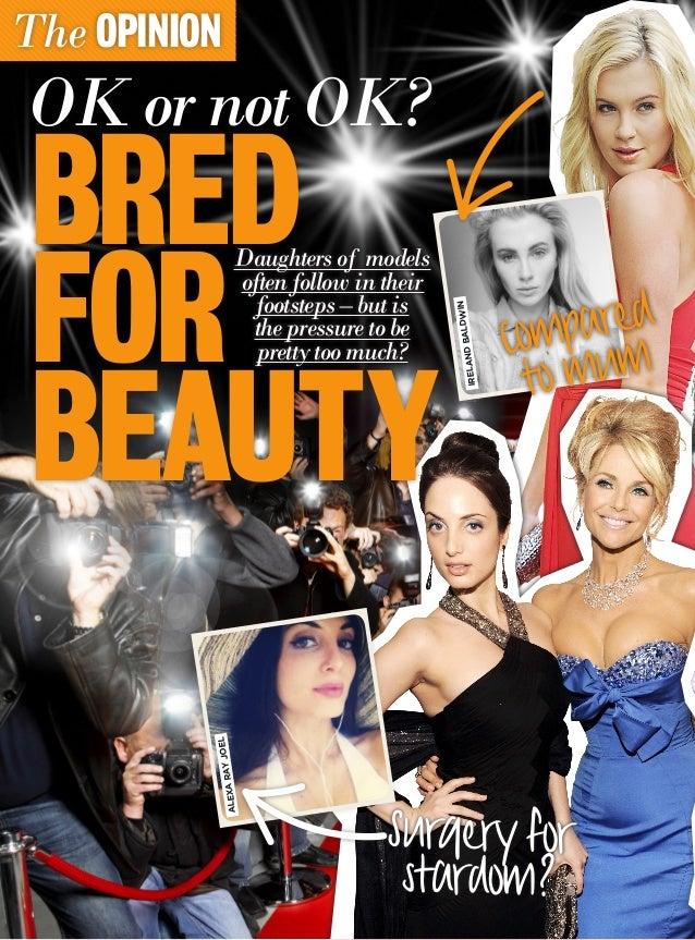 Ok! Magazine June 24 2013_Bred For Beauty