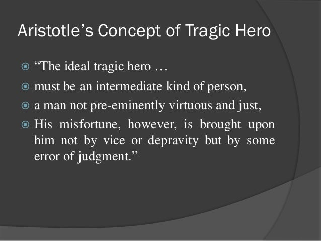 a literary analysis of kurtz and okonkwo as tragic heroes What are the main traits of the tragic hero  we have two types of tragic heroes  okonkwo, the main character.