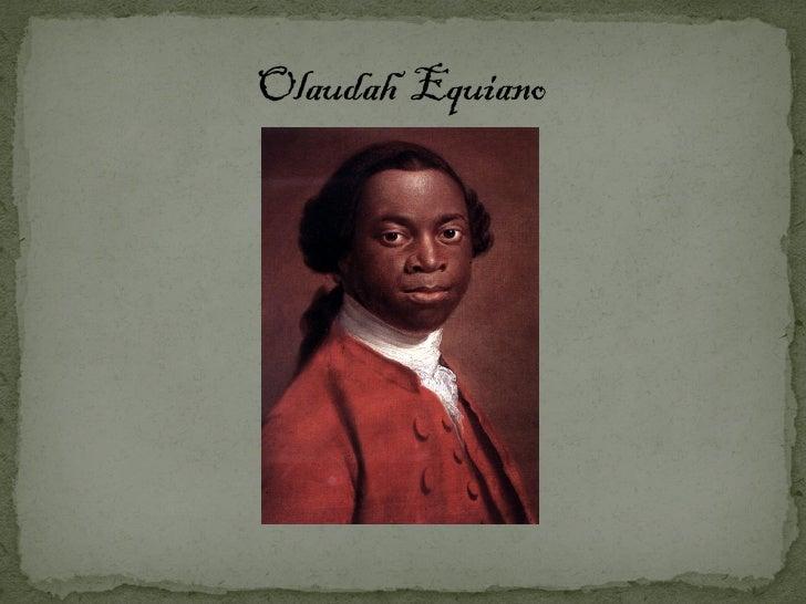 Olaudah Equiano  3 R Lcd