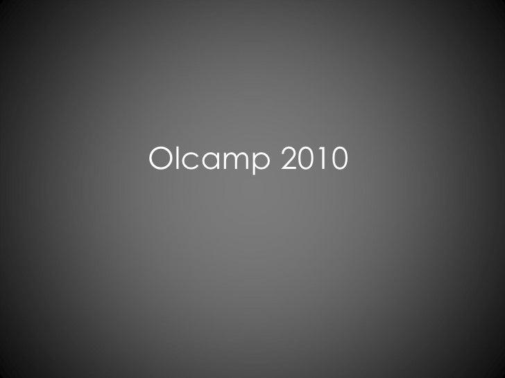 Olcamp 2010