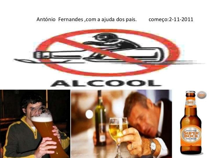 António Fernandes ,com a ajuda dos pais.   começo:2-11-2011