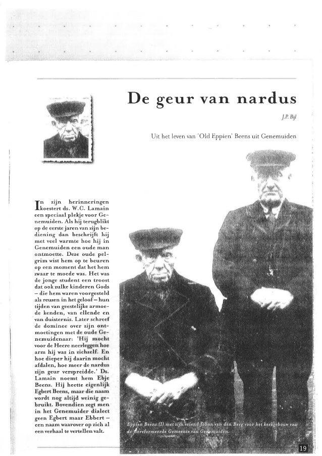 Olde Eppien / Egbert Beens