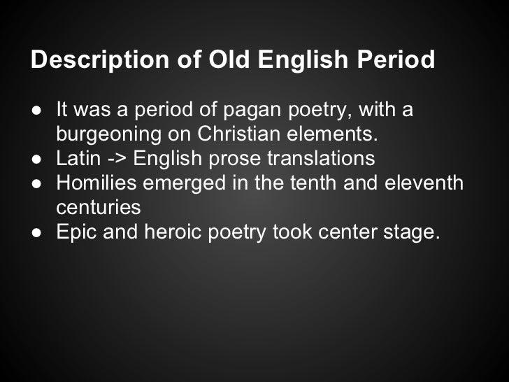 suffixation the old english period of Including the old english, middle english, earl  verbification, prefixation,  suffixation, compounding • the spelling of words resembles the.