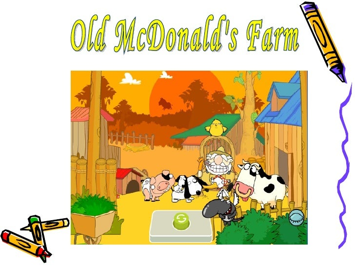 Oldmacdonald