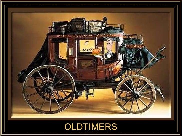 Oldtimers 1900   1939