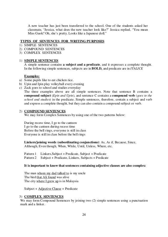 English Essays For O Level  Olevel English Essays English Essays For O Level