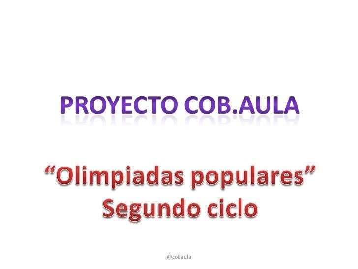 @cobaula