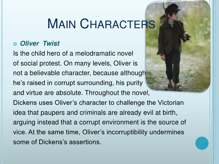 oliver twist final paper Suggested essay topics and project ideas for oliver twist part of a detailed lesson plan by bookragscom.