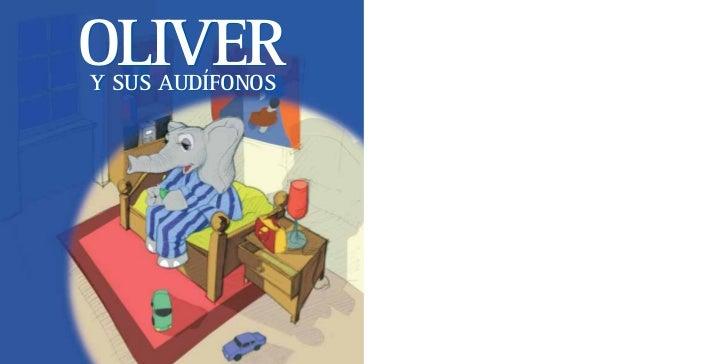 OLIVERY SUS AUDÍFONOS
