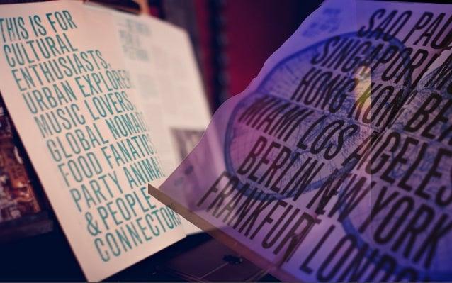 REMIX SUMMIT- Olivia Steele, Creative Director, Pret A Diner