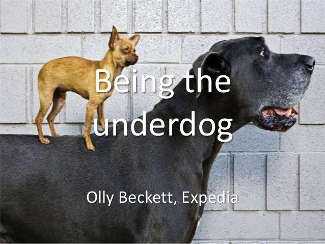 Olly beckett