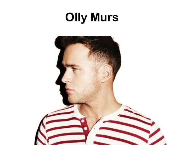 Hands on Heart by Olly Murs