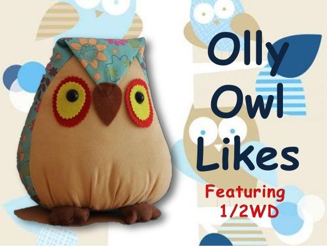 Olly OwlLikes