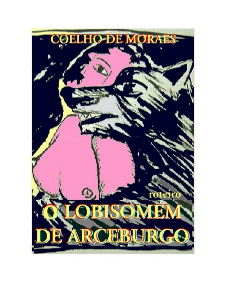 O LOBISOMEM DE ARCEBURGO