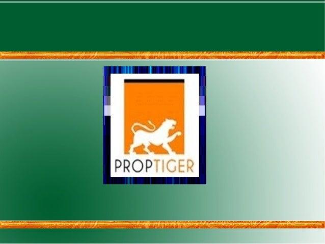 PropTiger.com