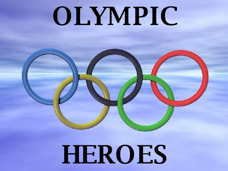 Photo Album by xp OLYMPIC HEROES