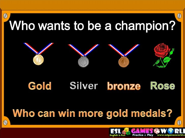 Olympic jeopardy