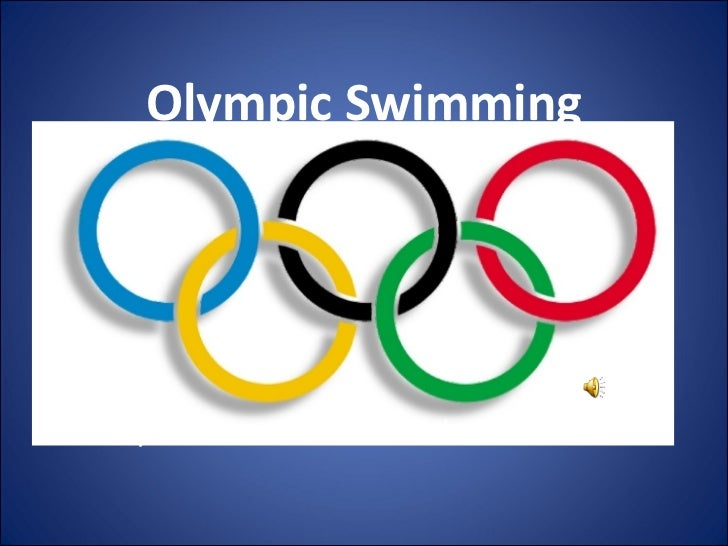 Olympic Swimming Decimals