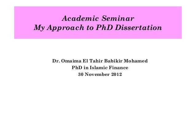finance phd thesis