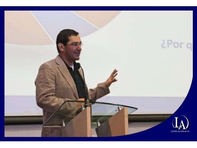 Conferencia Omar Aguirre