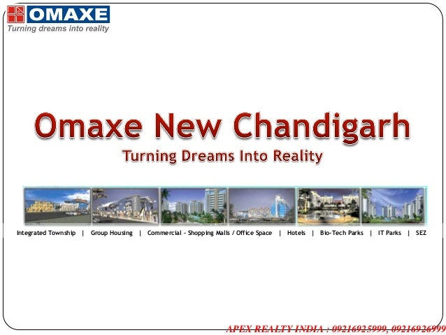 Omaxe Plots in Mullanpur   Omaxe New Chandigarh Plots   Omaxe Chandigarh Extn Mullanpur   Omaxe Silver Birch Floors   Omaxe Cassia Floors  