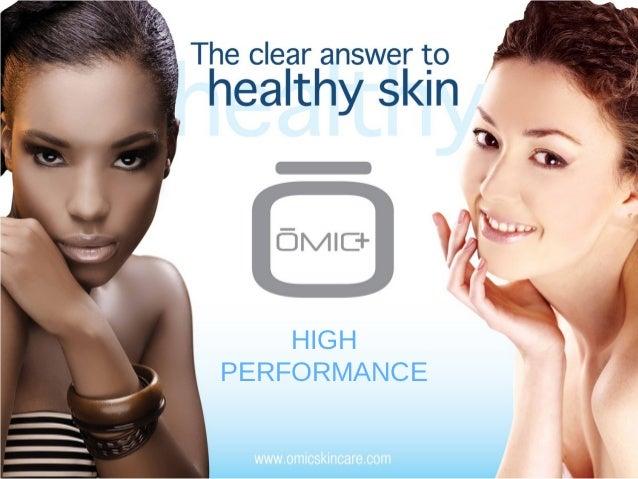 OMIC® Original - For Beautiful Even Toned Skin
