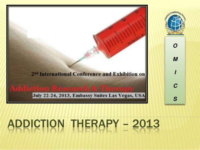 Conference on Addiction Research & Therapy