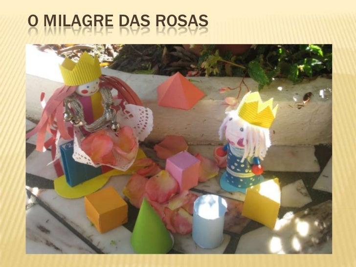 O Milagre das Rosas<br />