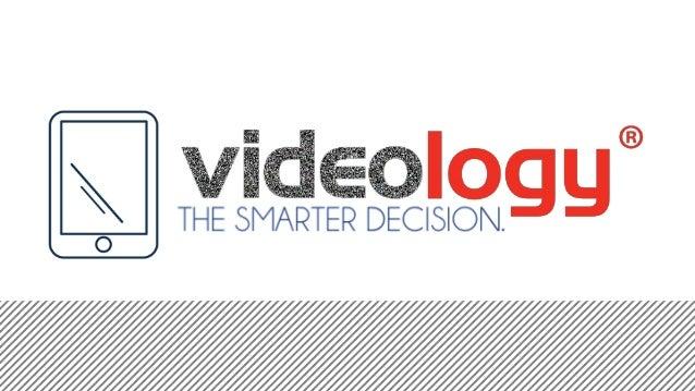 Sponsor Luncheon Presentation by Videology
