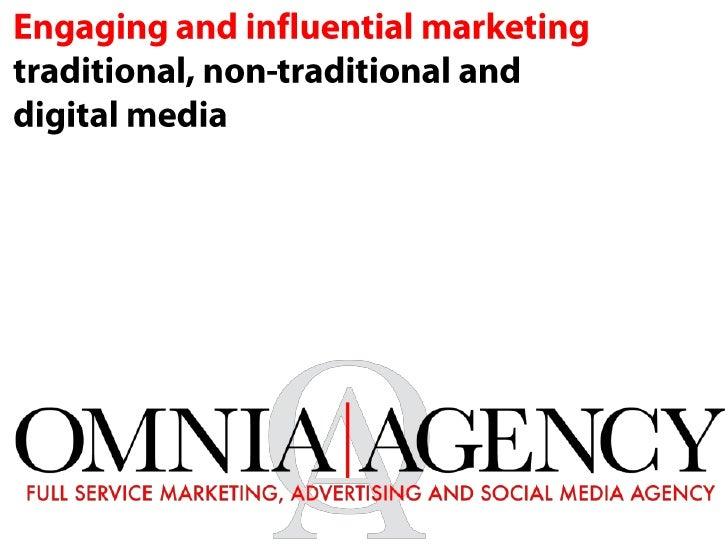 Omnia Agency