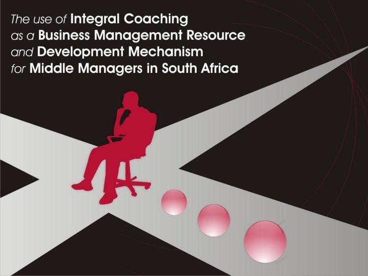 Omni coaching presentation   derek naude