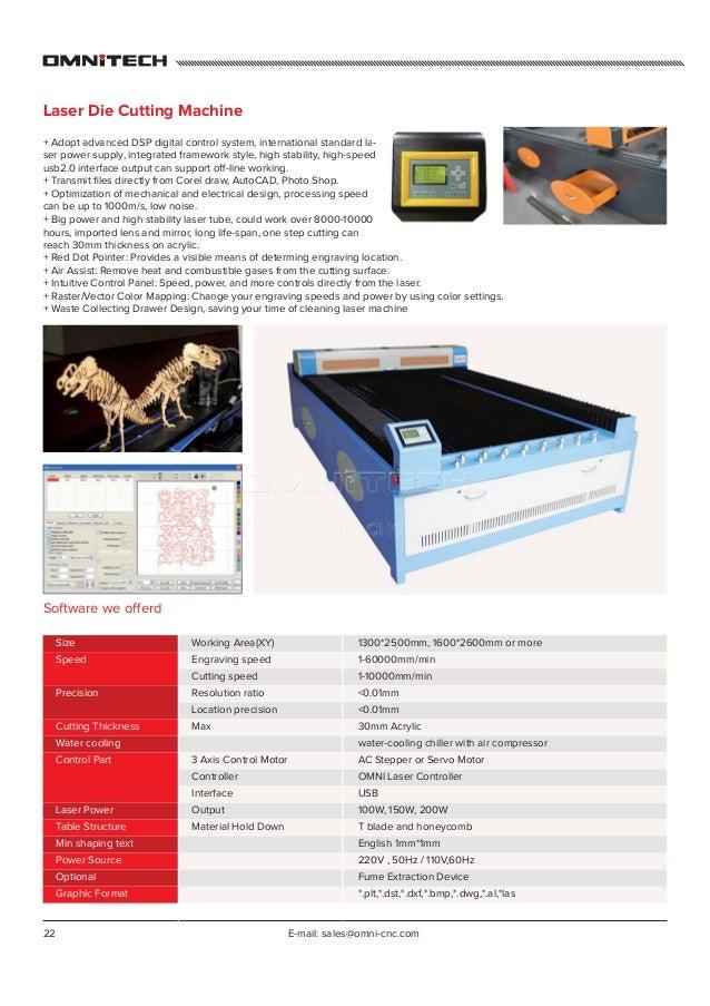 machine catalog