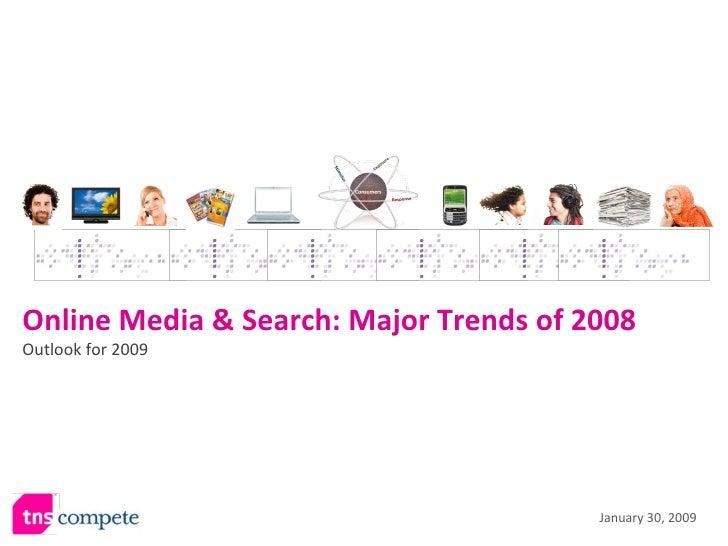 Online Media 2008