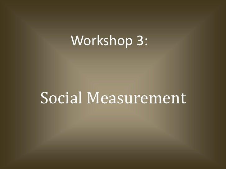 OMSPhoenix6-15-2011-workshop three