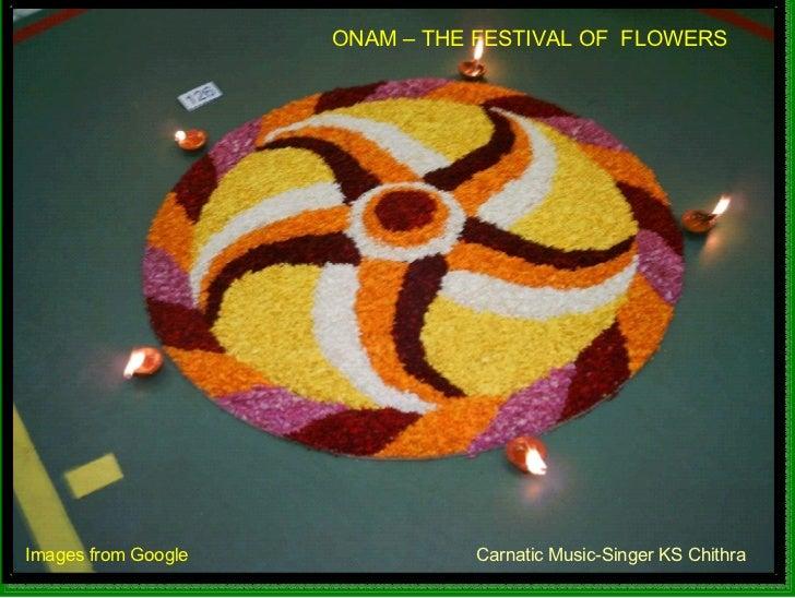 Carnatic Music-Singer KS Chithra Images from Google ONAM – THE FESTIVAL OF  FLOWERS