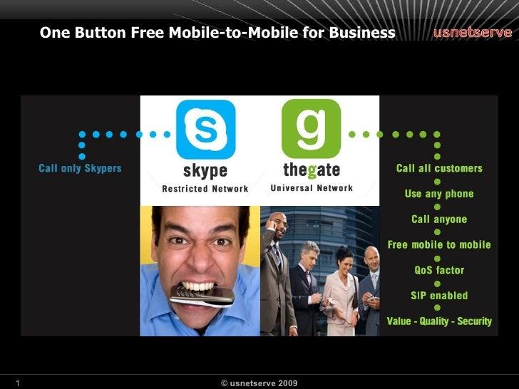 iPhone Free Calling App