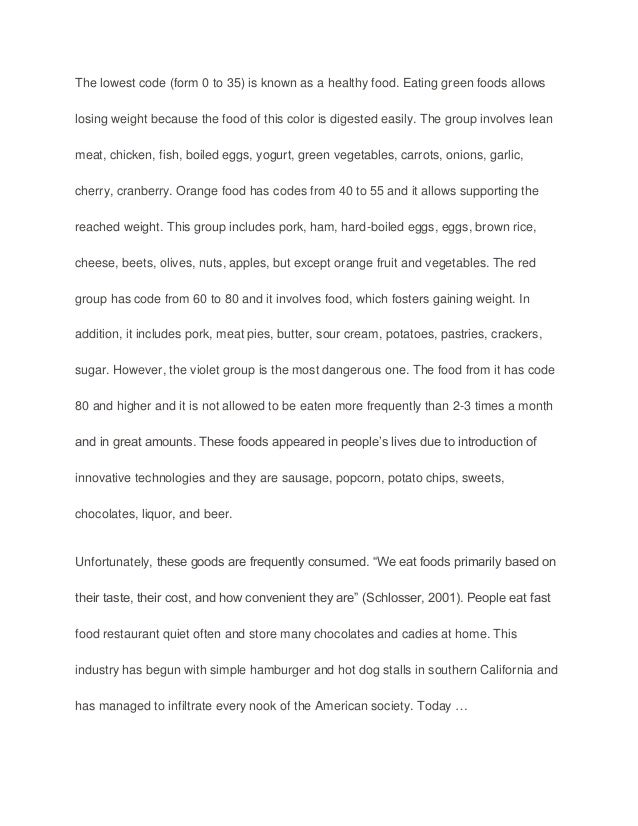 example argumentative essay on dieting and exercise image 5