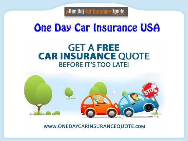 Car insurance quote online usa 13