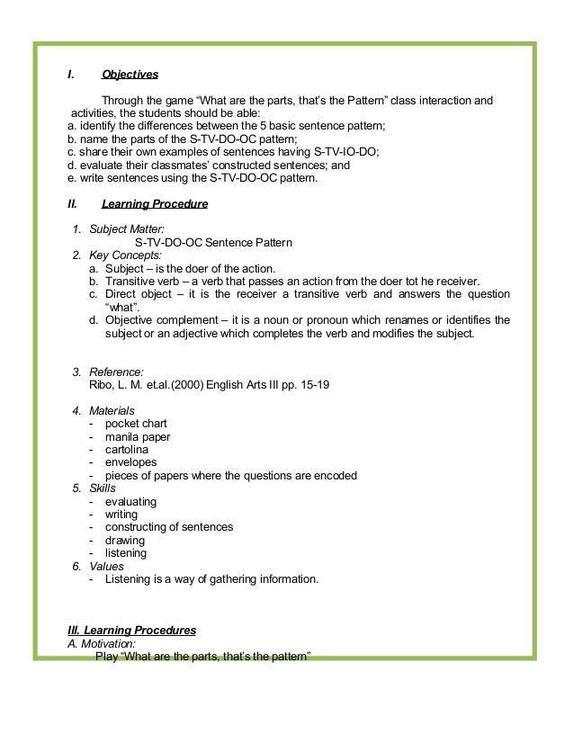 how do i write an objective for a resume
