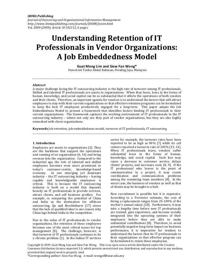IBIMA PublishingJournal of Outscoring and Organizational Information Managementhttp://www.ibimapublishing.com/journals/JOO...