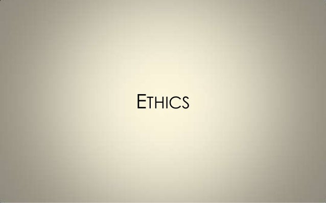 One Question for Ethical Decisions