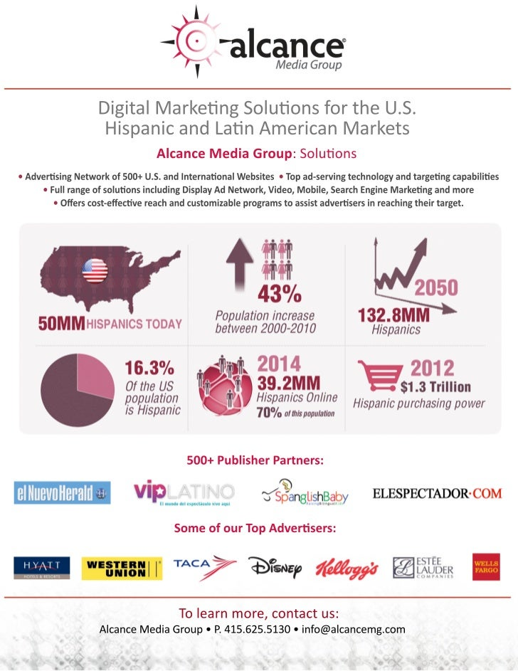 Onesheets Advertising Solutions 2011 english