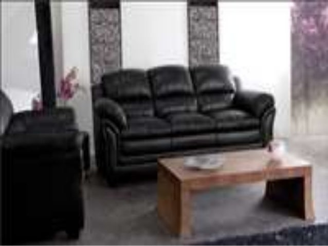 One stop destination to obtain a modern sofa at competitive prices